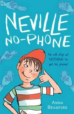 Neville No-phone (Paperback)