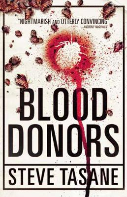 Blood Donors (Paperback)