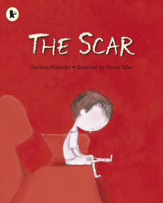 The Scar (Paperback)