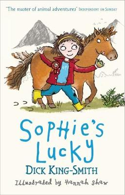 Sophie's Lucky - Sophie Adventures (Paperback)