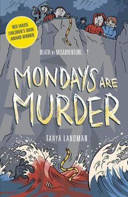 Murder Mysteries 1: Mondays Are Murder - Poppy Fields Murder Mystery (Paperback)