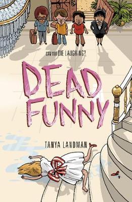 Murder Mysteries 2: Dead Funny - Poppy Fields Murder Mystery (Paperback)