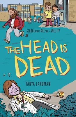 Murder Mysteries 4: The Head Is Dead - Poppy Fields Murder Mystery (Paperback)