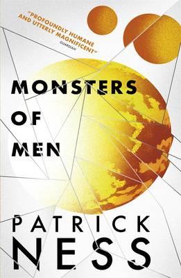 Chaos Walking Bk 3: Monsters Of Men (Paperback)