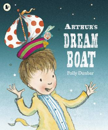 Arthur's Dream Boat (Paperback)