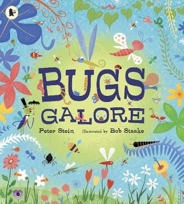 Bugs Galore (Paperback)