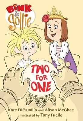 Bink and Gollie: Two for One - Bink and Gollie (Paperback)