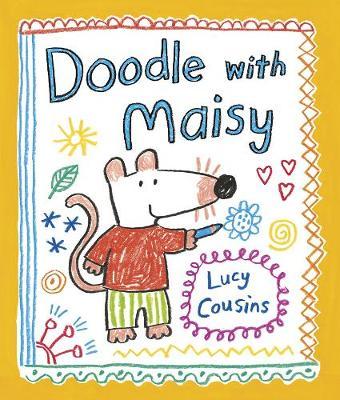 Doodle with Maisy - Maisy (Paperback)