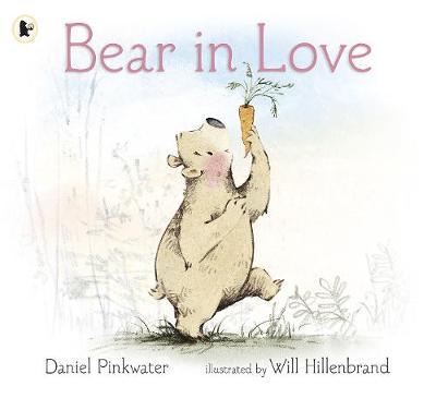 Bear in Love (Paperback)
