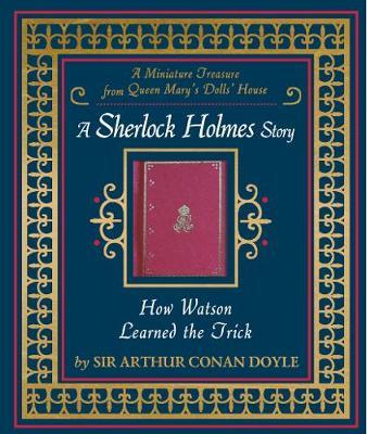 How Watson Learned the Trick (Hardback)