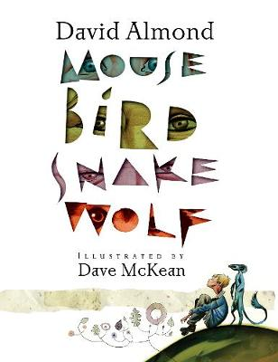 Mouse Bird Snake Wolf (Paperback)
