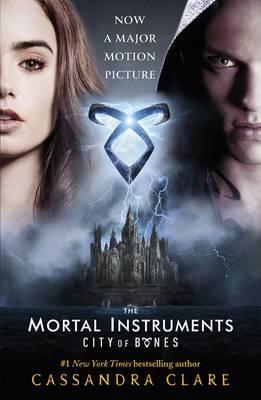 The Mortal Instruments 1: City of Bones Movie Tie-in - The Mortal Instruments (Paperback)