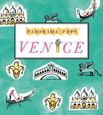 Venice: Panorama Pops - Panorama Pops (Hardback)