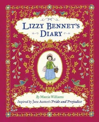 Lizzy Bennet's Diary (Hardback)