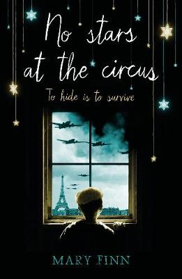 No Stars at the Circus (Paperback)