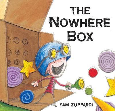 The Nowhere Box (Hardback)