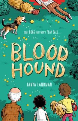 Murder Mysteries 9: Blood Hound - Poppy Fields Murder Mystery (Paperback)