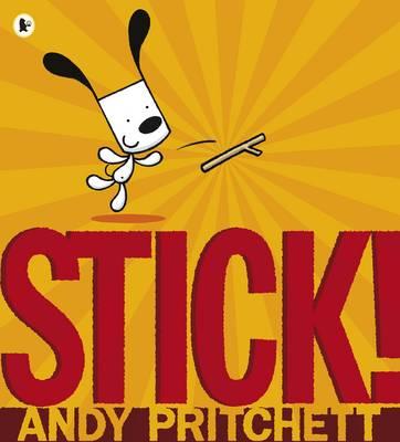Stick! (Paperback)