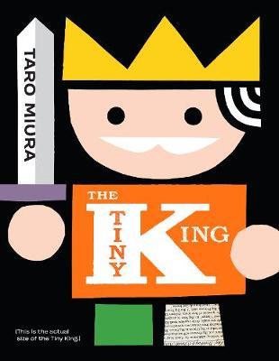 The Tiny King (Hardback)