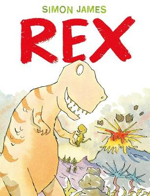 Rex (Hardback)