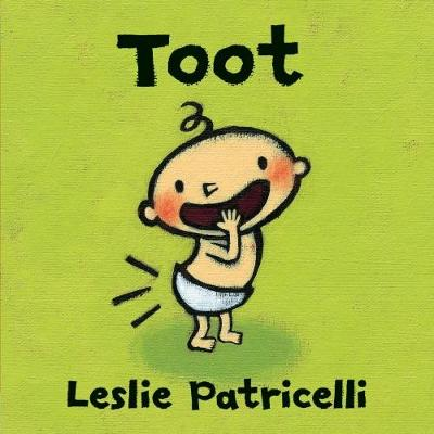 Toot (Board book)