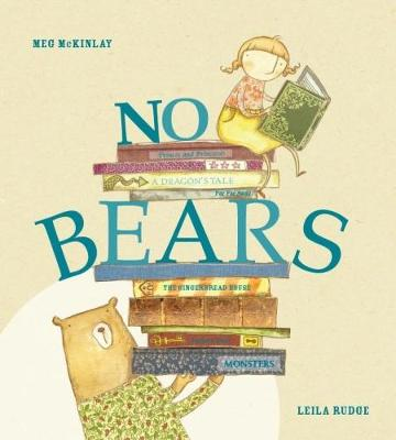 No Bears (Paperback)