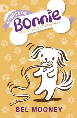 Bright Dog Bonnie - Walker Racing Reads (Paperback)