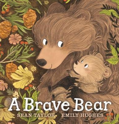 A Brave Bear (Hardback)