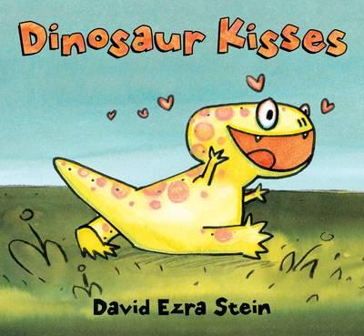 Dinosaur Kisses (Hardback)