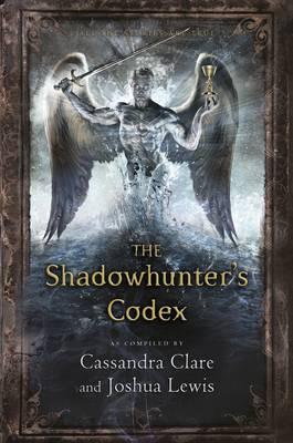 The Shadowhunter's Codex (Paperback)
