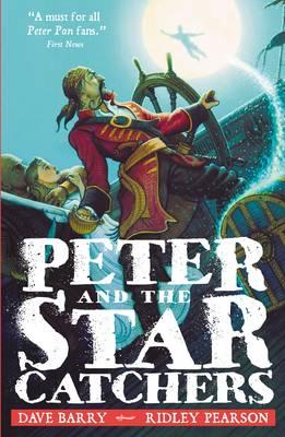 Peter and the Starcatchers - Starcatchers Trilogy (Paperback)