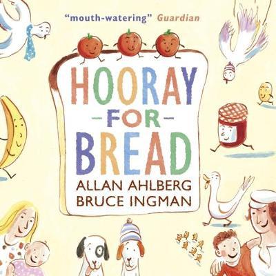 Hooray for Bread (Paperback)