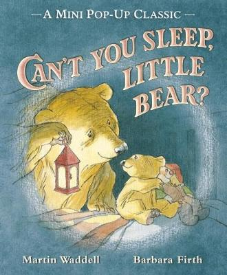 Can't You Sleep, Little Bear? - Can't You Sleep, Little Bear? (Hardback)