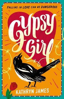 Gypsy Girl - Gypsy Girl (Paperback)