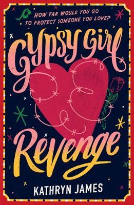 Gypsy Girl: Revenge (Book Two) - Gypsy Girl (Paperback)