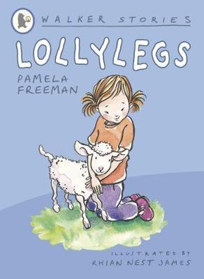 Lollylegs - Walker Stories (Paperback)