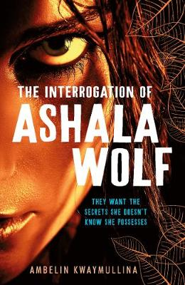 The Tribe 1: The Interrogation of Ashala Wolf - The Tribe (Paperback)