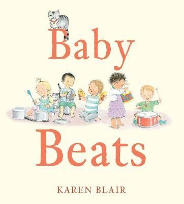 Baby Beats (Hardback)