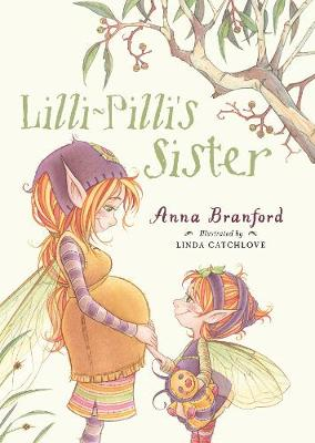 Lilli-Pilli's Sister (Hardback)