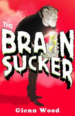 The Brain Sucker (Paperback)