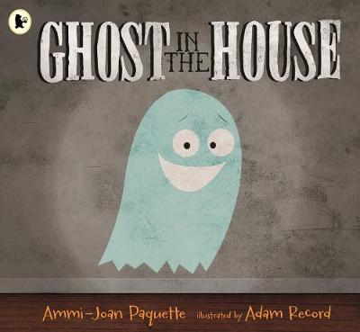 Ghost in the House (Paperback)