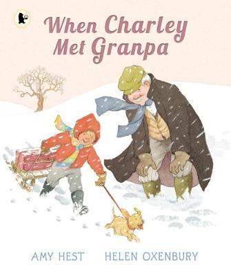When Charley Met Granpa (Paperback)