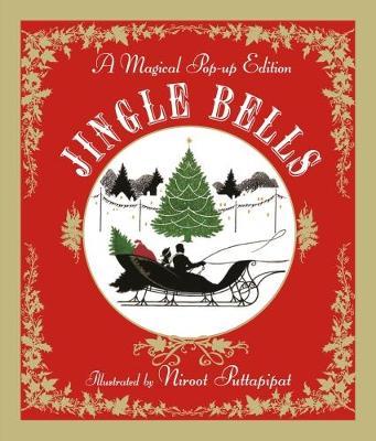 Jingle Bells: A Magical Pop-up Edition (Hardback)