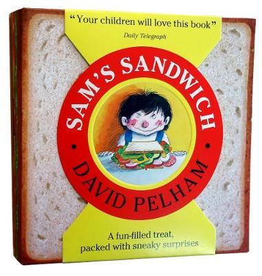 Sam's Sandwich (Hardback)