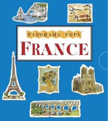 France: Panorama Pops - Panorama Pops (Hardback)