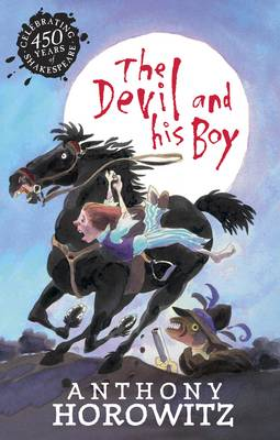 Devil And His Boy, The (Paperback)