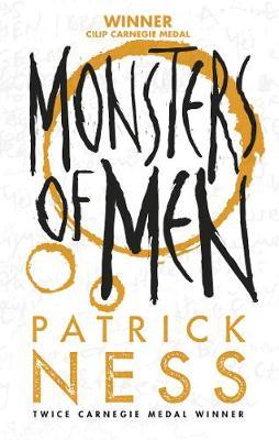 Monsters of Men - Chaos Walking (Paperback)