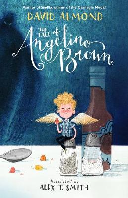 The Tale of Angelino Brown (Hardback)