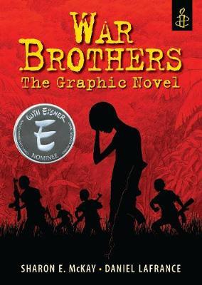 War Brothers (Paperback)