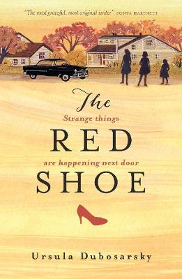 The Red Shoe (Paperback)